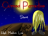 Chapter1 「Cursed Paradise」